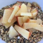 Chia, Buckwheat, Hemp Cereal