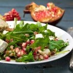 Summer Pomegranate Salad