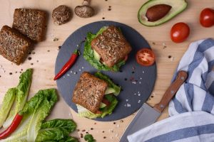 Fitness ALT Sandwich