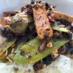 Vegetable Thai Curry