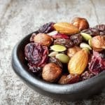 Mountaineer Trail Mix